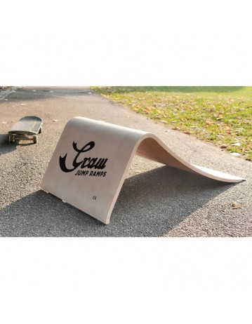 Graw Jump Ramps g35 - Product Photo 1