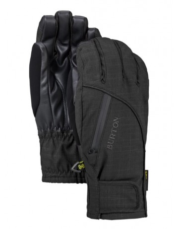 Burton Baker Gloves 2 In 1 - True Black - Product Photo 1