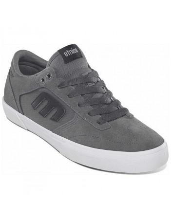 Etnies Windrow vulc dark grey - Skate Shoes - Miniature Photo 1