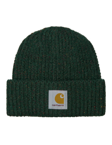 Carhartt Anglistic Beanie - Speckled Grove - Product Photo 1