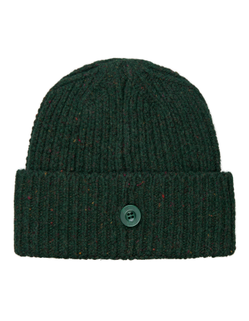 Carhartt Anglistic Beanie - Speckled Grove - Product Photo 2