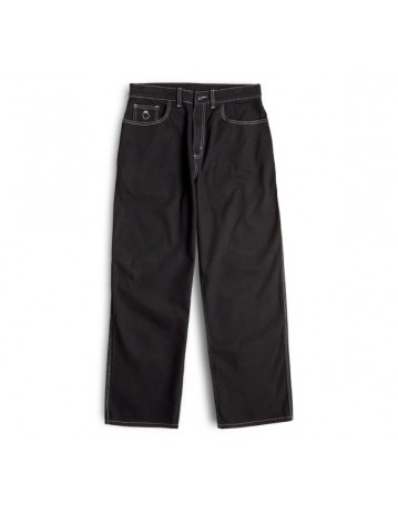 Nnsns Clothing - Bigfoot Black Denim - Product Photo 1