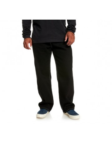 Nnsns Clothing - Bigfoot Black Denim - Product Photo 2