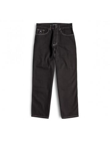 Nnsns - Yeti Black Denim - Product Photo 1