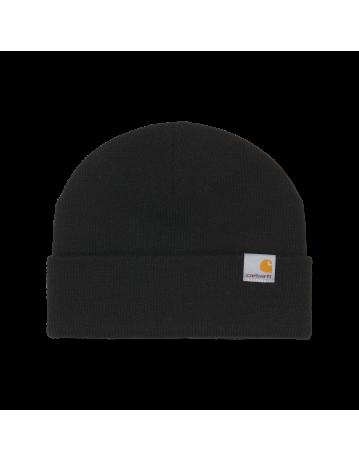 Carhartt Stratus Hat Low - Black - Product Photo 1