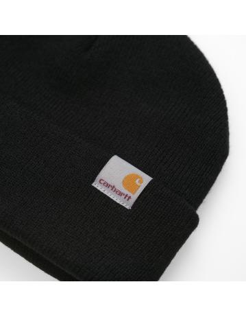 Carhartt Stratus Hat Low - Black - Product Photo 2