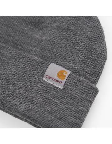 Carhartt Stratus Hat Low - Dark Grey Heather - Product Photo 2