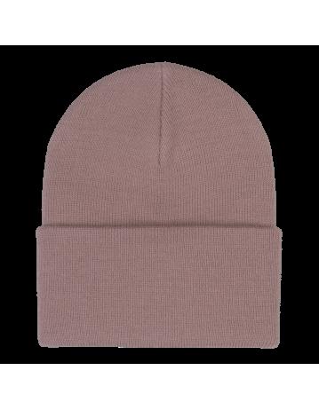 Carhartt Acrylic Watch Hat - Earthy Pink - Product Photo 2