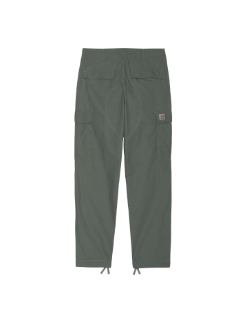 Carhartt Regular Cargo Pant - Thyme Rinsed - Product Photo 1