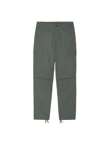 Carhartt Regular Cargo Pant - Thyme Rinsed - Product Photo 2