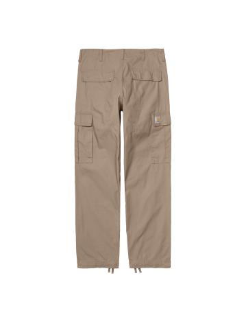 Carhartt Regular Cargo Pant - Leather Rinsed - Product Photo 2