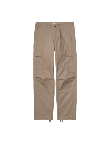 Carhartt Regular Cargo Pant - Leather Rinsed - Product Photo 1
