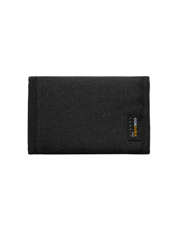 Carhartt Payton Wallet - Black/White - Product Photo 1