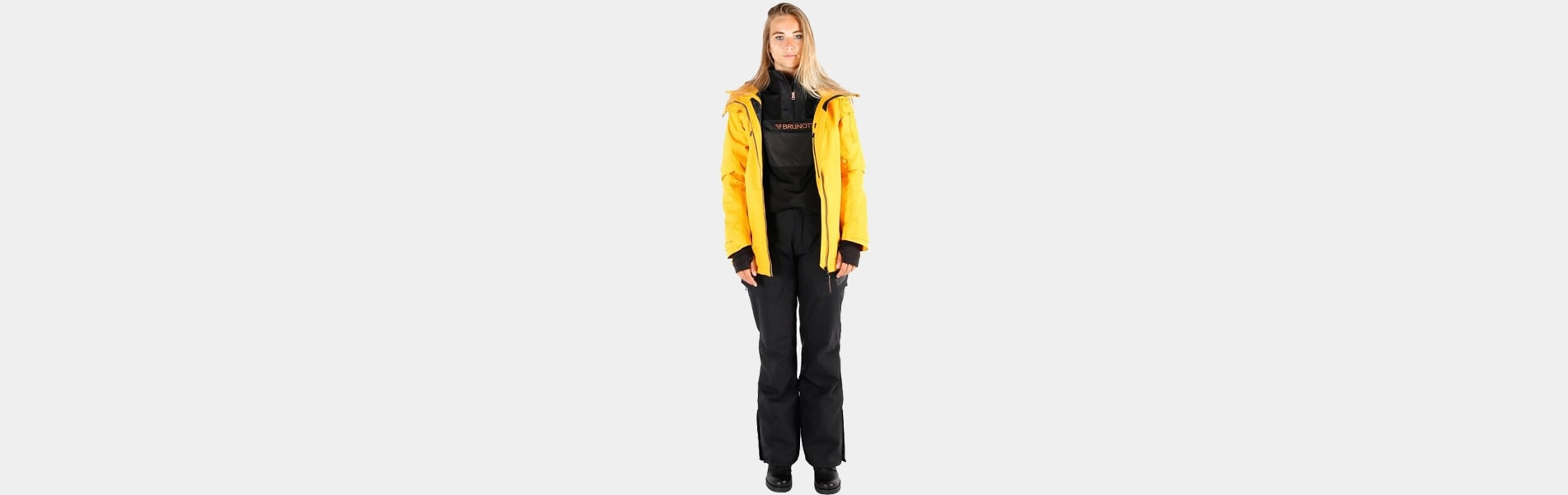 Women's ski & snowboard pants