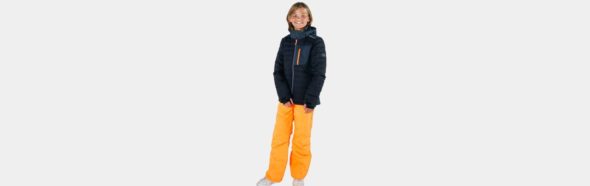 Boy's ski & snowboard pants