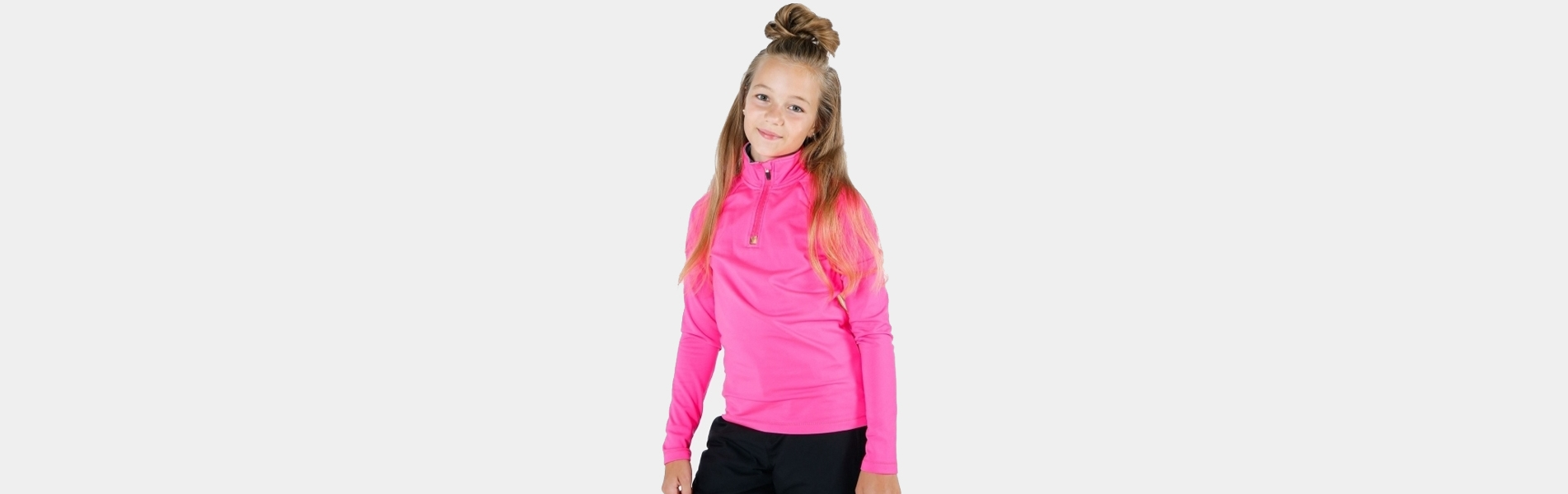 Fleece pour fille