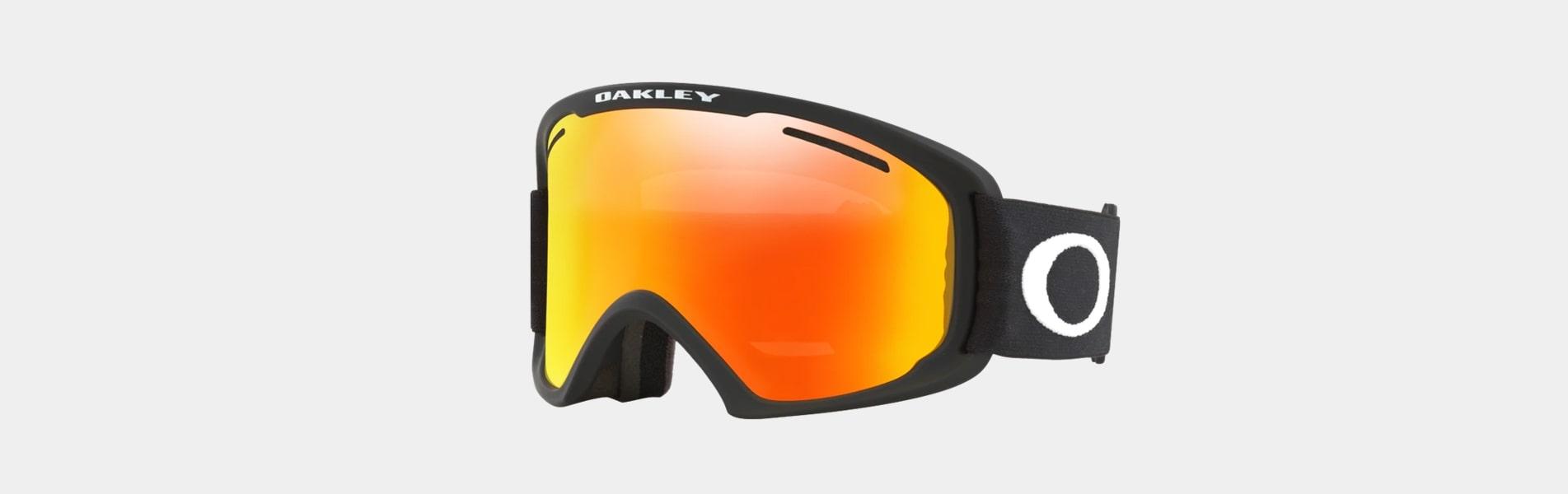 Ski & snowboard goggles