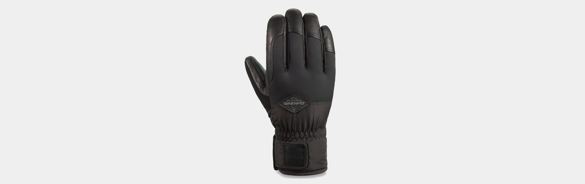 Ski & snowboard gloves
