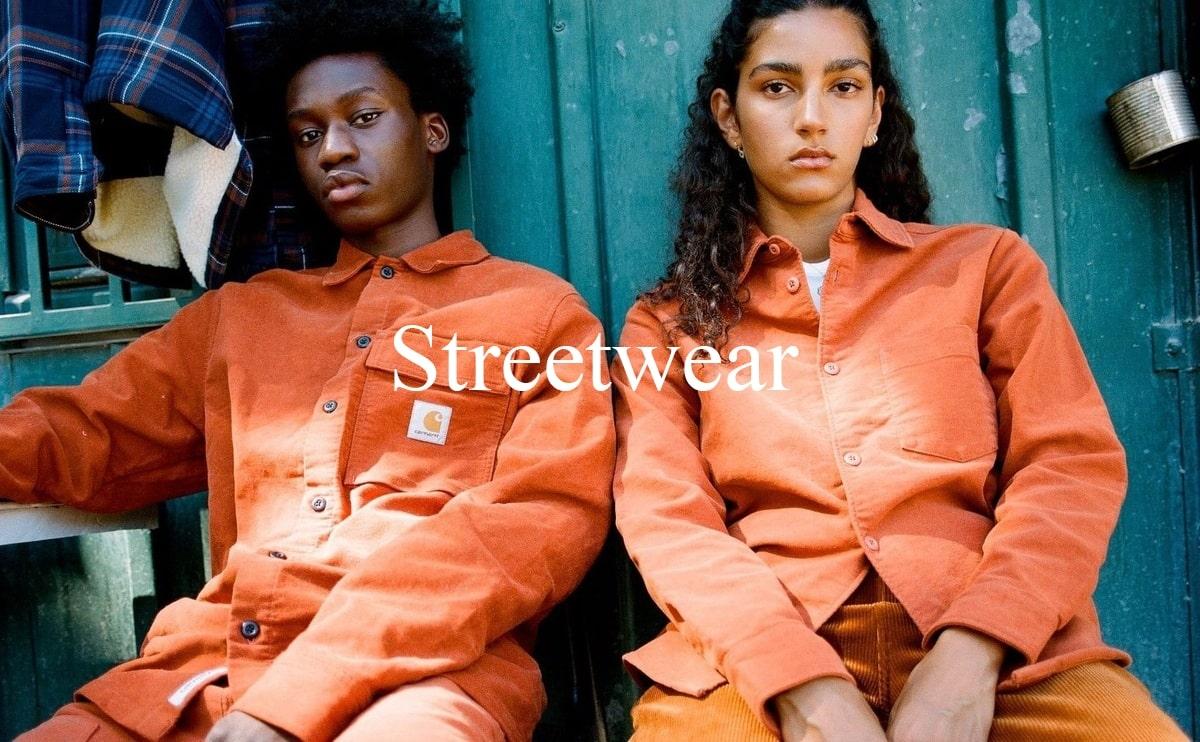 STREETWEAR grid image