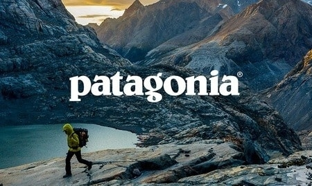 PATAGONIA grid image